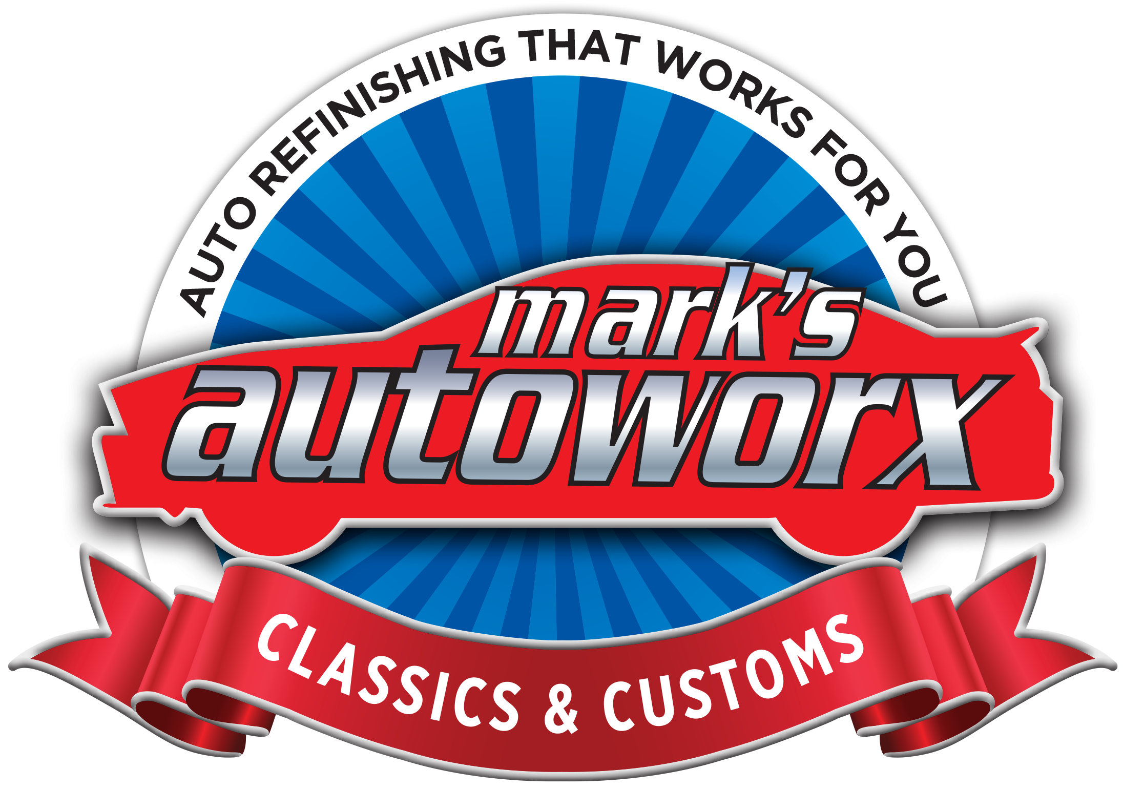 Mark's Auto Worx-We do Panel beating – light duty vehicles and trucks, Structural and major structural repairs – chassis straightening, Spray painting, Touch ups and final finishing of vehicles, Auto mechanical repairs, Auto electrical repairs, Vehicle & fleet maintenance